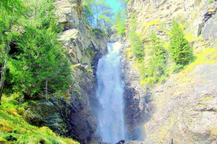 VakantiehuisItalië - Bozen-Zuid-Tirol: Fior di melo  [24]
