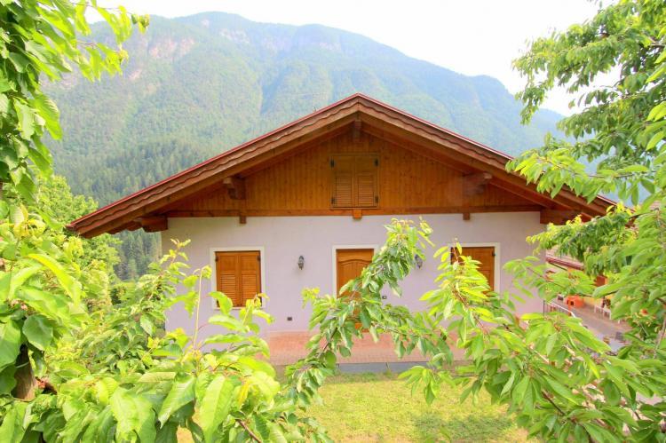 VakantiehuisItalië - Bozen-Zuid-Tirol: Fior di melo  [2]