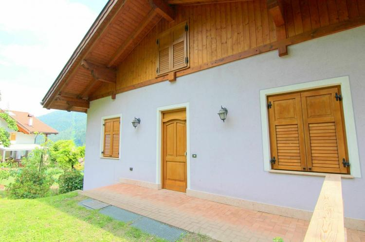 VakantiehuisItalië - Bozen-Zuid-Tirol: Fior di melo  [3]
