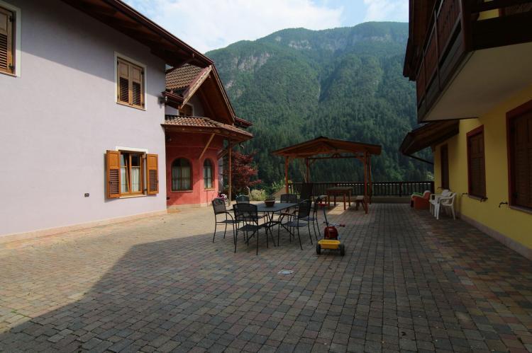 VakantiehuisItalië - Bozen-Zuid-Tirol: Fior di melo  [21]