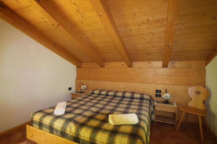 VakantiehuisItalië - Bozen-Zuid-Tirol: Fior di melo  [8]