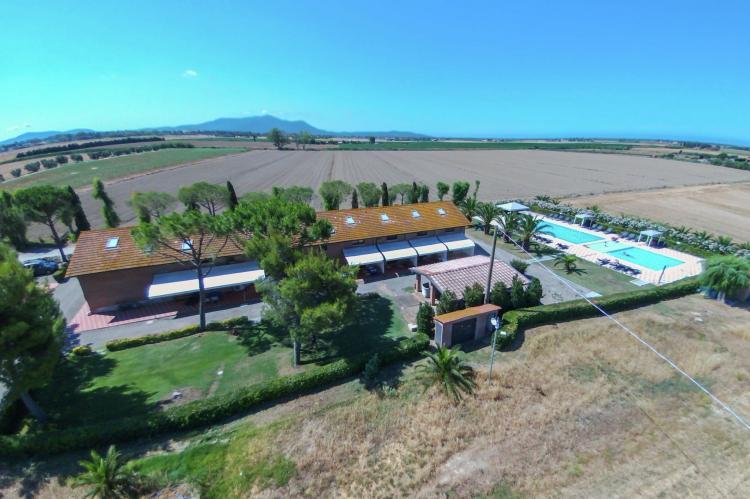 Holiday homeItaly - Tuscany/Elba: Laurento  [2]
