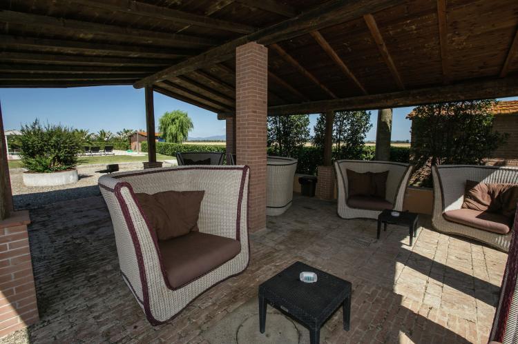 Holiday homeItaly - Tuscany/Elba: Loreto  [36]