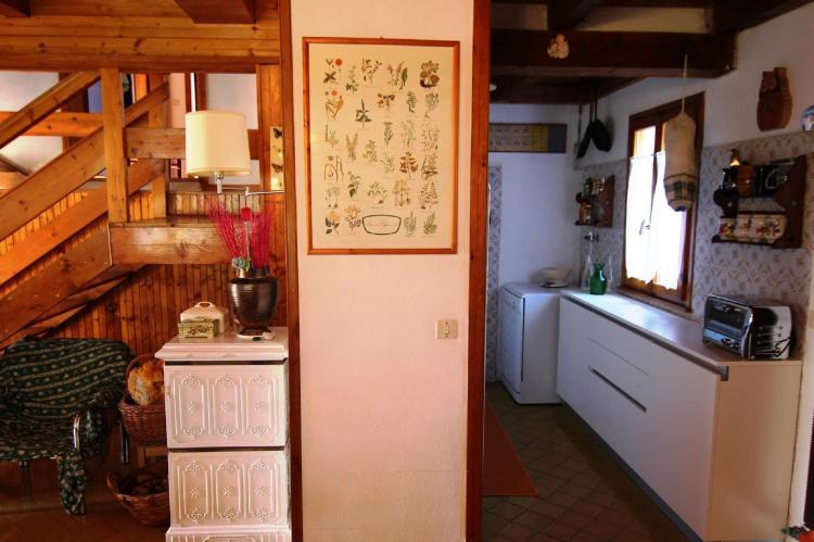 Holiday homeItaly - Veneto/Venice: Villa Il Capriolo  [10]