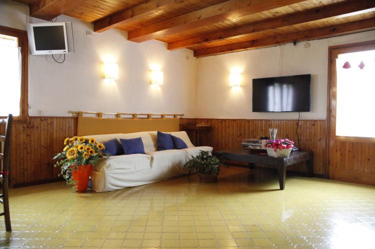 Holiday homeItaly - Veneto/Venice: Villa Il Capriolo  [4]