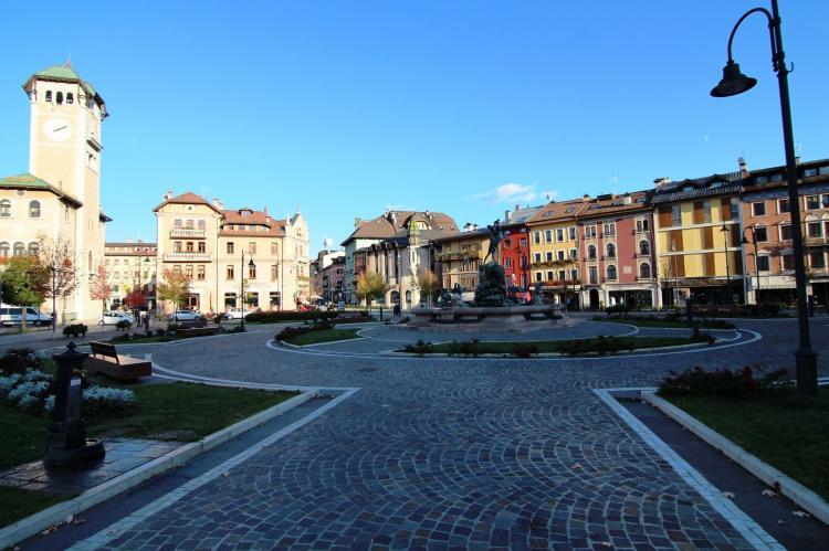 Holiday homeItaly - Veneto/Venice: Villa Il Capriolo  [36]