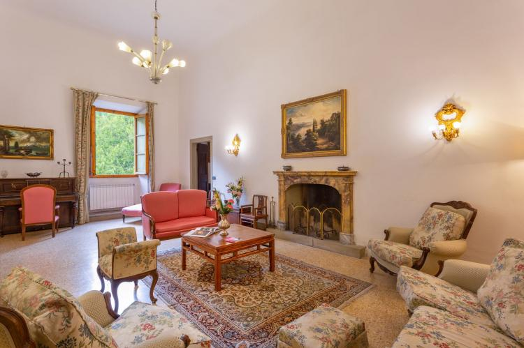 Holiday homeItaly - : Villa Eugenia  [10]