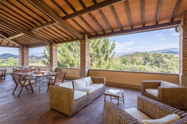 Holiday homeItaly - : Villa Eugenia  [1]
