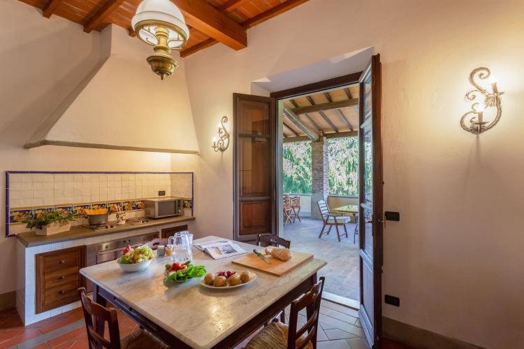 Holiday homeItaly - : Villa Eugenia  [12]