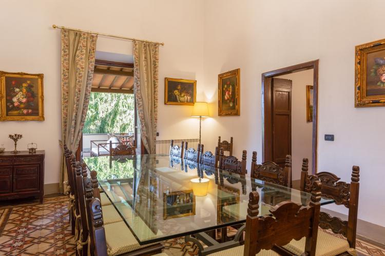 Holiday homeItaly - : Villa Eugenia  [11]