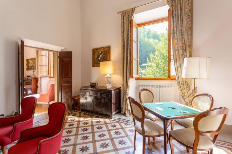 Holiday homeItaly - : Villa Eugenia  [14]