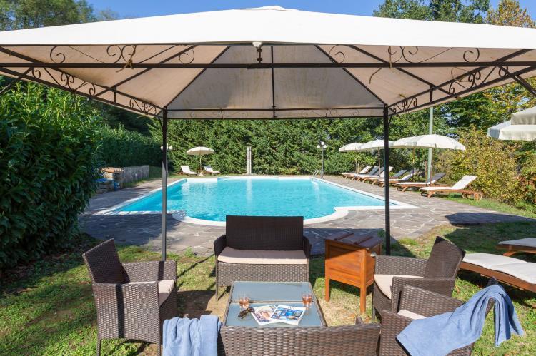 Holiday homeItaly - : Villa Eugenia  [32]