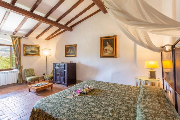Holiday homeItaly - : Villa Eugenia  [18]