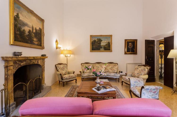 Holiday homeItaly - : Villa Eugenia  [3]