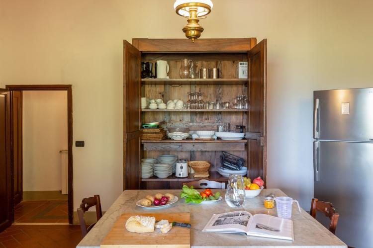 Holiday homeItaly - : Villa Eugenia  [13]