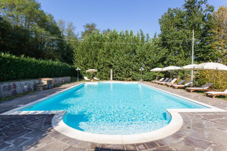 Holiday homeItaly - : Villa Eugenia  [2]