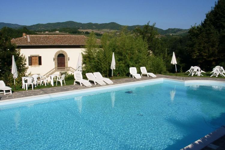 Holiday homeItaly - : Villa Eugenia  [35]