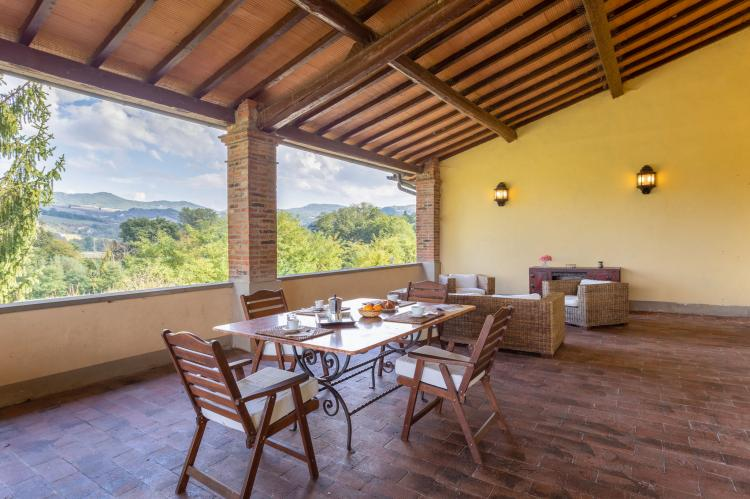 Holiday homeItaly - : Villa Eugenia  [6]