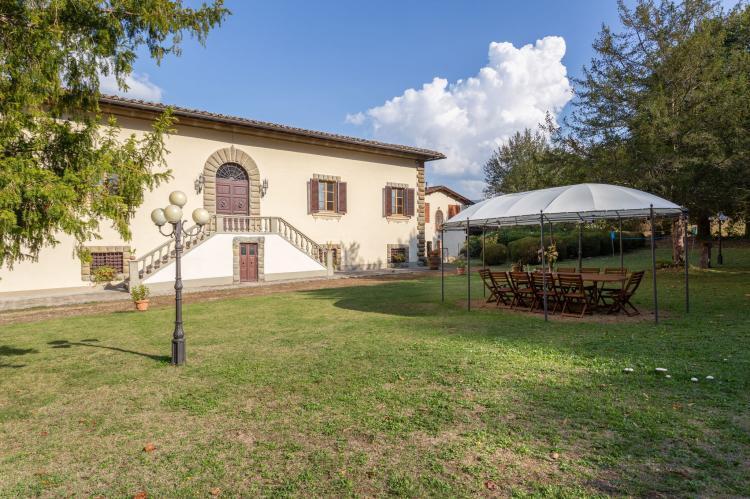 Holiday homeItaly - : Villa Eugenia  [8]
