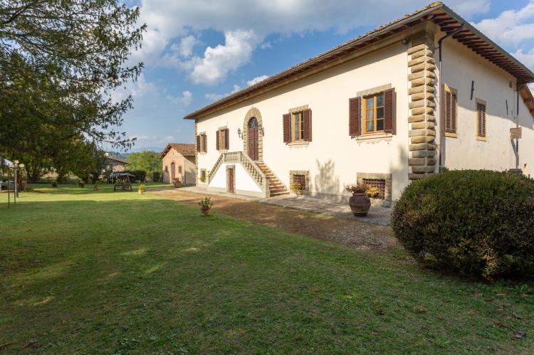 Holiday homeItaly - : Villa Eugenia  [7]