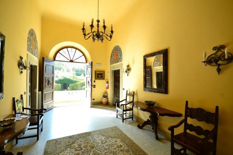 Holiday homeItaly - : Villa Eugenia  [38]