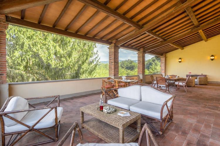 Holiday homeItaly - : Villa Eugenia  [30]