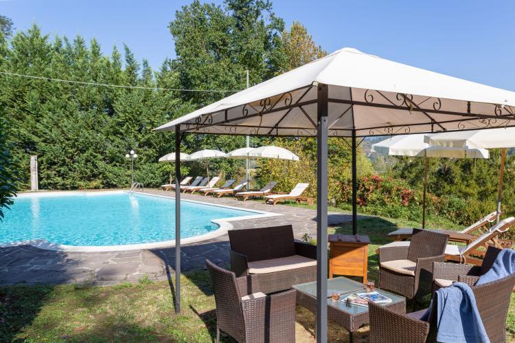 Holiday homeItaly - : Villa Eugenia  [37]