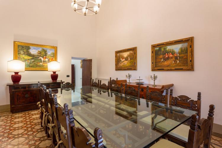 Holiday homeItaly - : Villa Eugenia  [4]