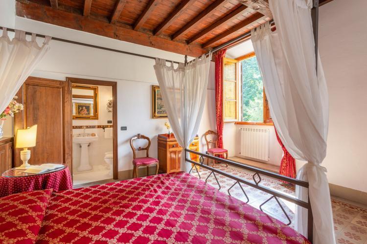 Holiday homeItaly - : Villa Eugenia  [19]