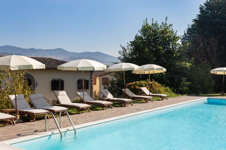 Holiday homeItaly - : Villa Eugenia  [31]
