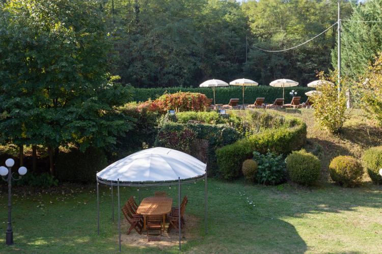 Holiday homeItaly - : Villa Eugenia  [36]