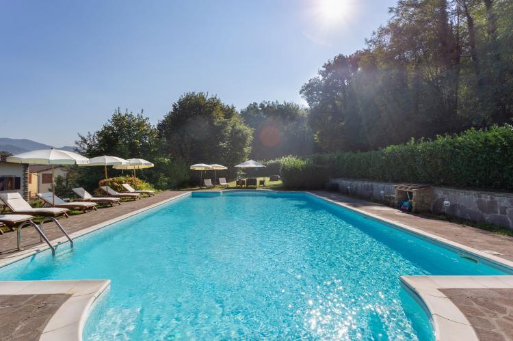 Holiday homeItaly - : Villa Eugenia  [9]