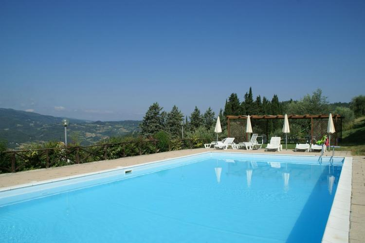 Holiday homeItaly - Tuscany/Elba: Vasari  [2]