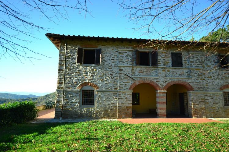 Holiday homeItaly - Tuscany/Elba: Vasari  [8]