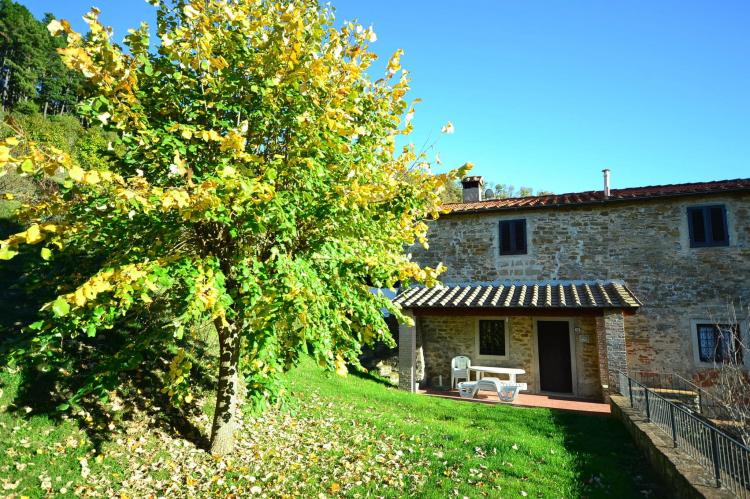 Holiday homeItaly - Tuscany/Elba: Vasari  [4]