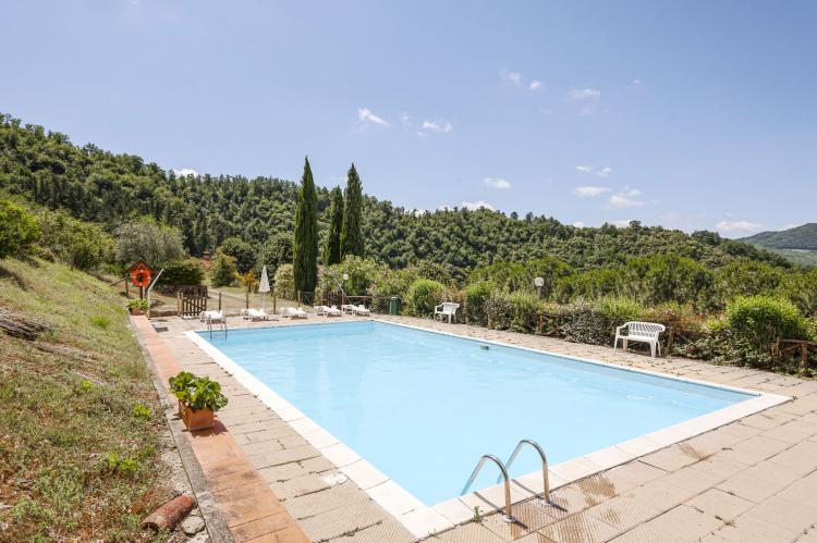 Holiday homeItaly - Tuscany/Elba: Vasari  [10]