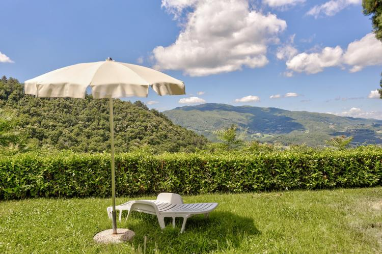Holiday homeItaly - Tuscany/Elba: Vasari  [21]