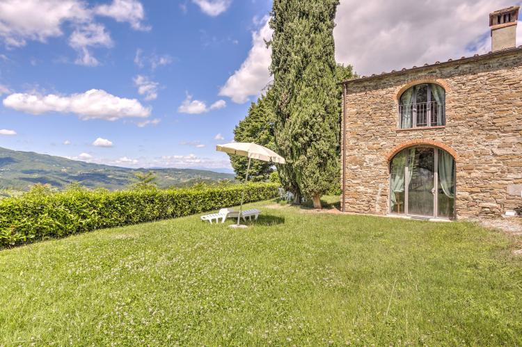 Holiday homeItaly - Tuscany/Elba: Vasari  [20]