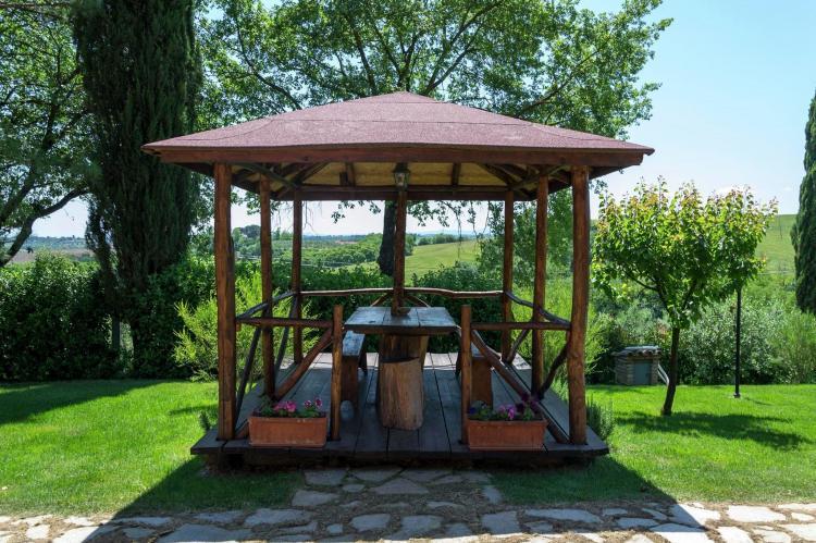 VakantiehuisItalië - Toscane/Elba: Villa Camilla  [24]