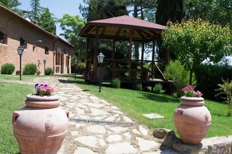 VakantiehuisItalië - Toscane/Elba: Villa Camilla  [25]