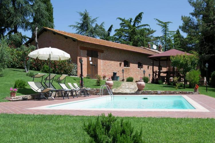 VakantiehuisItalië - Toscane/Elba: Villa Camilla  [3]