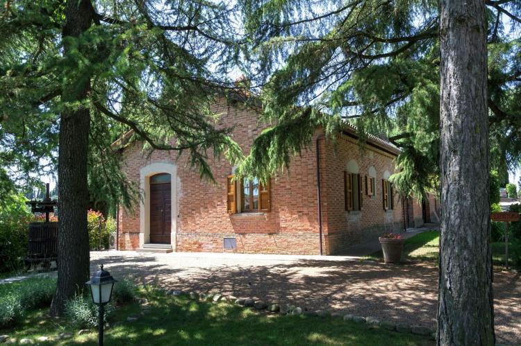 VakantiehuisItalië - Toscane/Elba: Villa Camilla  [5]