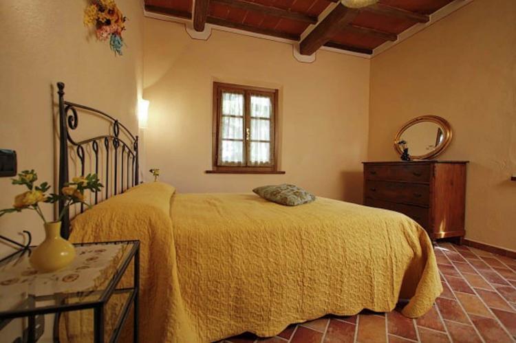 VakantiehuisItalië - Toscane/Elba: Villa Camilla  [19]