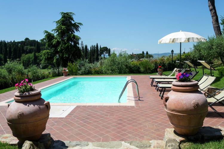 VakantiehuisItalië - Toscane/Elba: Villa Camilla  [8]