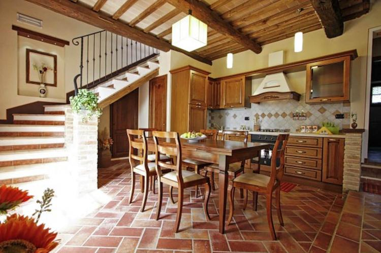 VakantiehuisItalië - Toscane/Elba: Villa Camilla  [16]