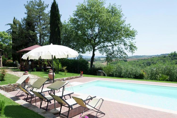 VakantiehuisItalië - Toscane/Elba: Villa Camilla  [12]