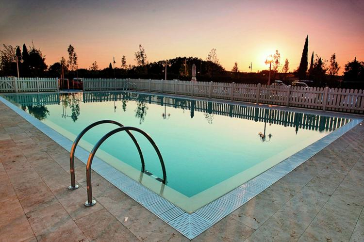 VakantiehuisItalië - Toscane/Elba: Chianti Village Morrocco M2  [4]