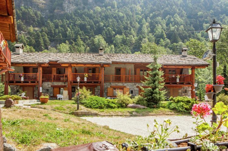 VakantiehuisItalië - Valle d'Aosta: GrBe Trilo  [13]