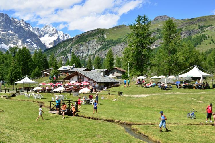 VakantiehuisItalië - Valle d'Aosta: GrBe Trilo  [36]