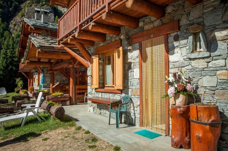 VakantiehuisItalië - Valle d'Aosta: GrBe Trilo  [14]